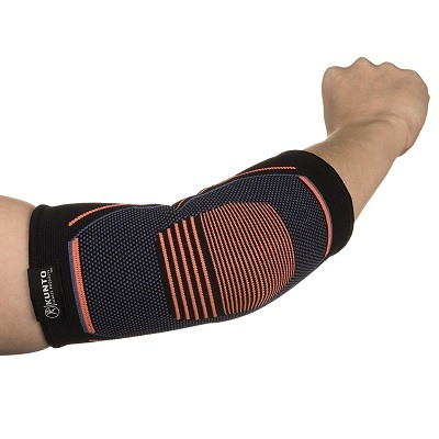 91XjA6JQCLL. SL1500  - Best Elbow Compression Sleeve Reviews