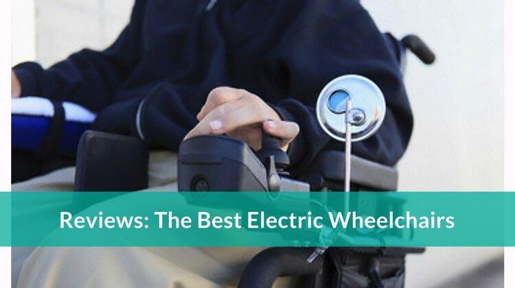 Best Electric Wheelchair