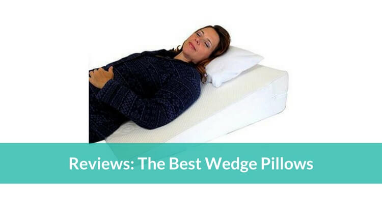 Best Wedge Pillows