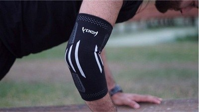 Capture1 - Best Elbow Compression Sleeve Reviews