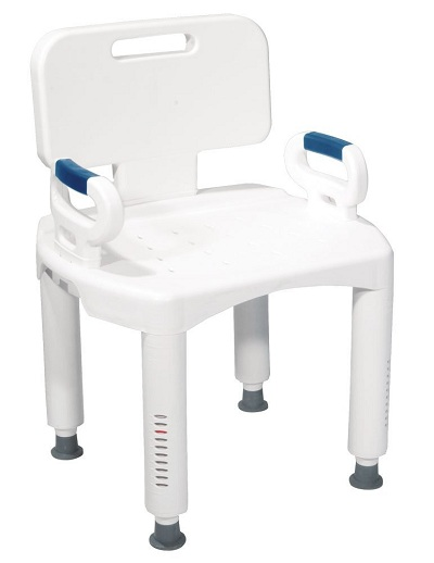 Best Shower Chair Reviews Best Of 2018 Pathtomobility