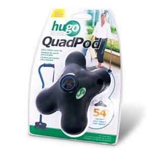 Hugo Mobility Quadpod Cane Tip